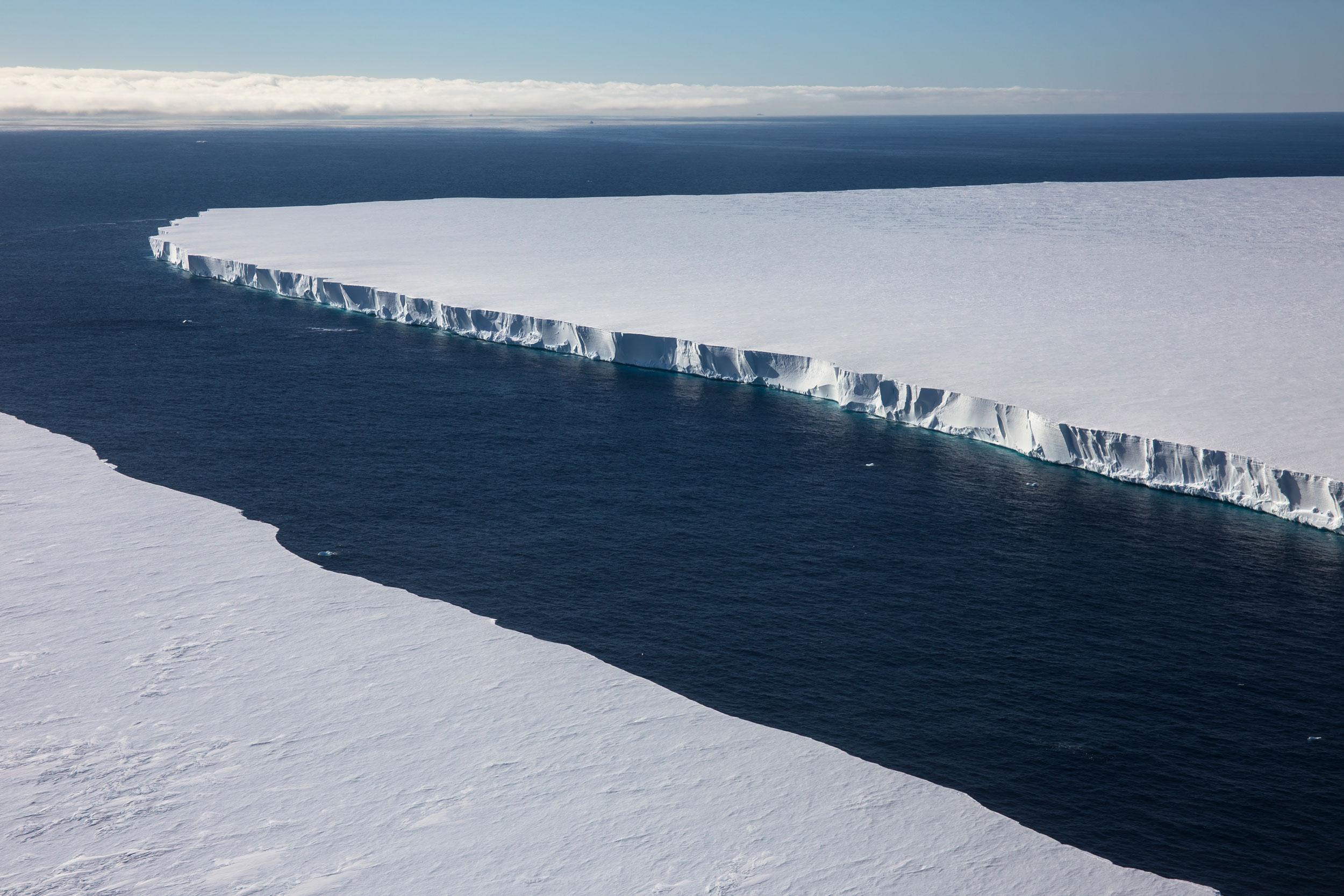 Frozen Ocean | Hakai Magazine