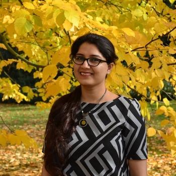 writer Richa Malhotra