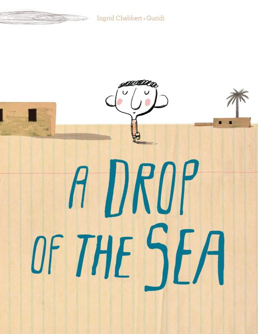 Cover image of A Drop of the Sea