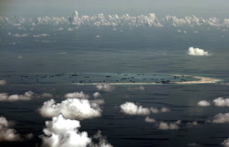 Science and Politics in the South China Sea | Hakai Magazine