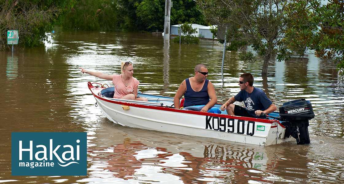 In Australia, Flooding Is Already on the Rise | Hakai Magazine