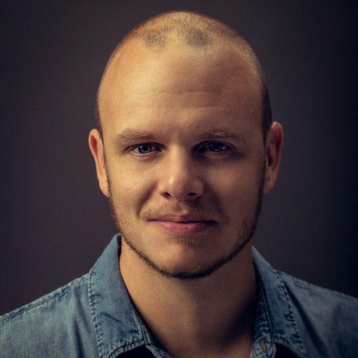 filmmaker Alex Goetz