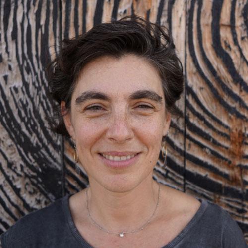 writer Alla Katsnelson