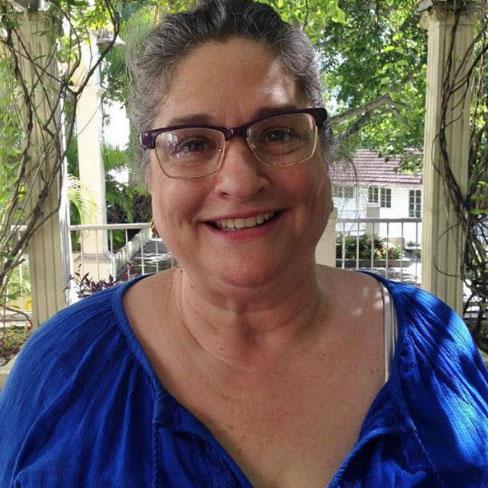 writer Allison Salerno