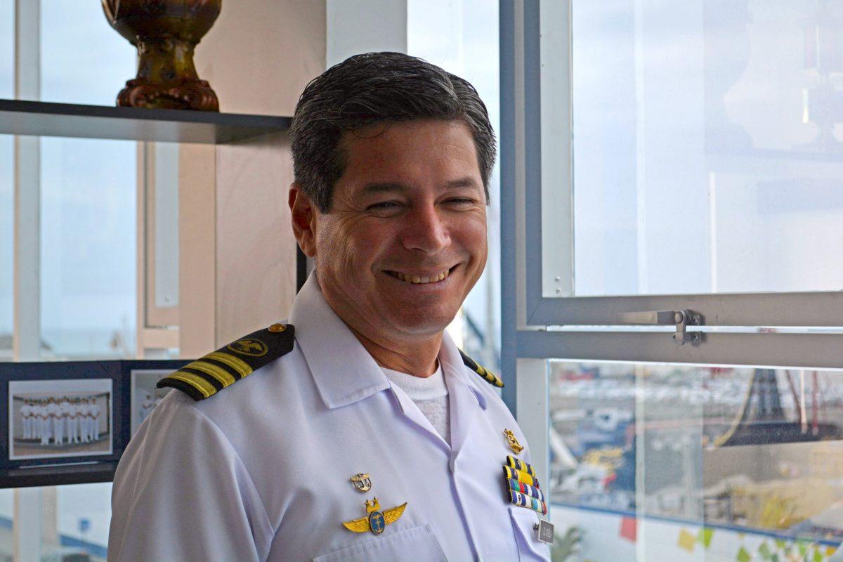 Carlos Nivela Bajaña