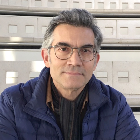 Writer Braden Phillips