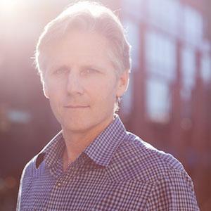 writer Brian Payton