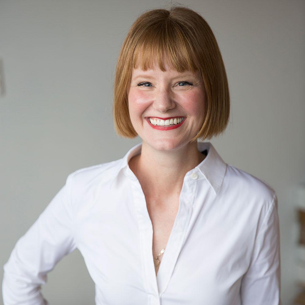 writer Caroline Hatchett