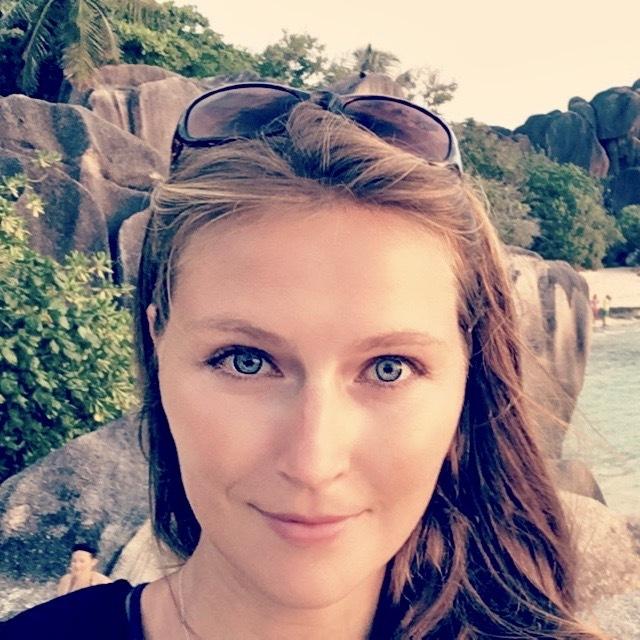 writer Carolyn Cowan