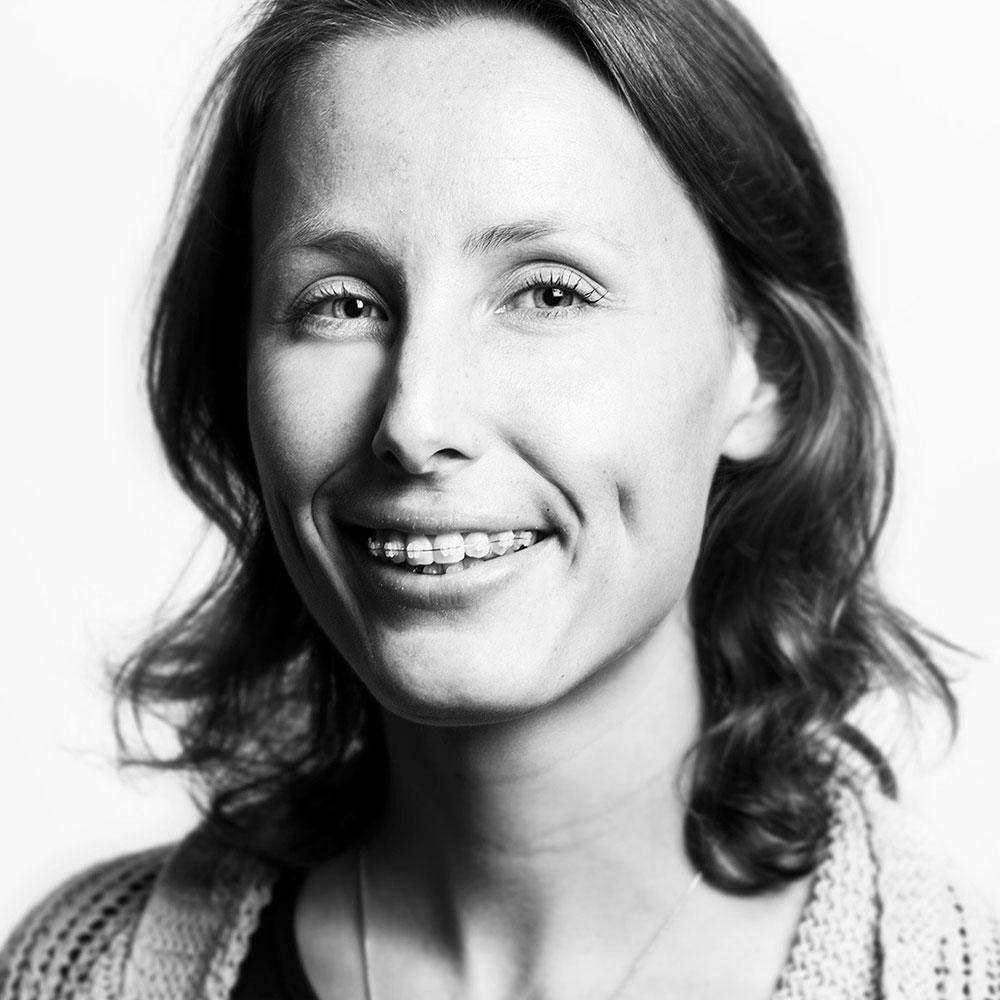 writer Clare Watson