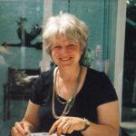 Claudia Cornwall, writer