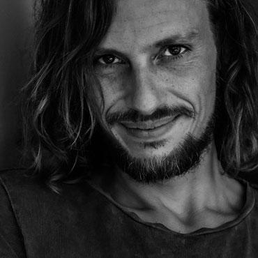 photographer Claudio Sieber