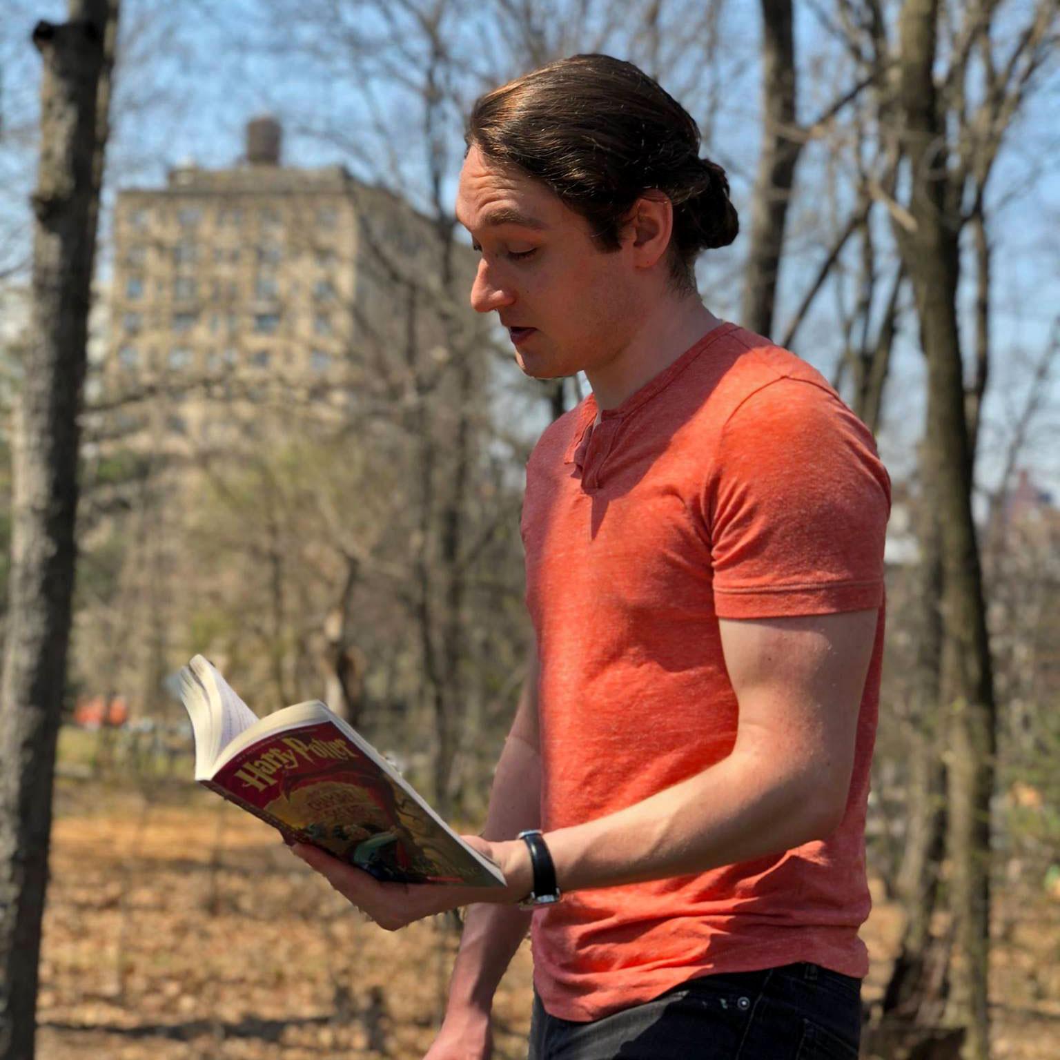 writer Dan Garisto