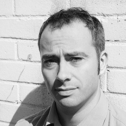 writer David Adam