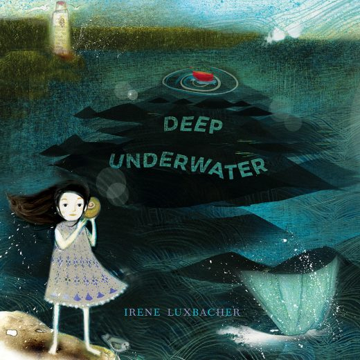 Cover image of Deep Underwater