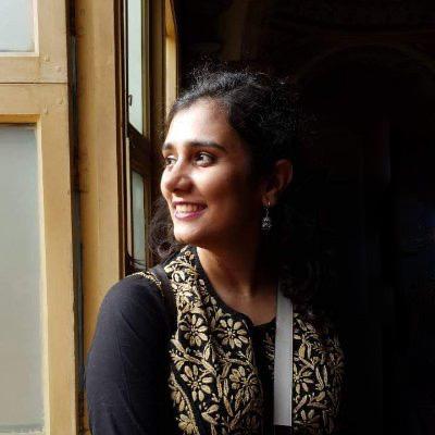 writer Elham Shabahat