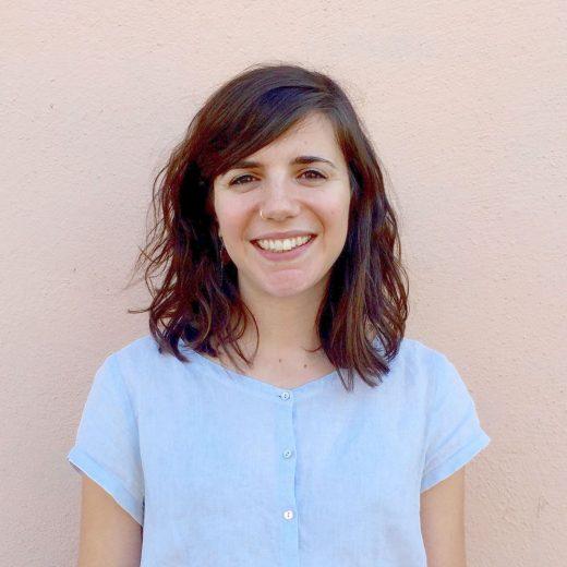 writer Emily Pontecorvo