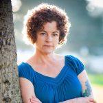 writer Erin Van Rheenen