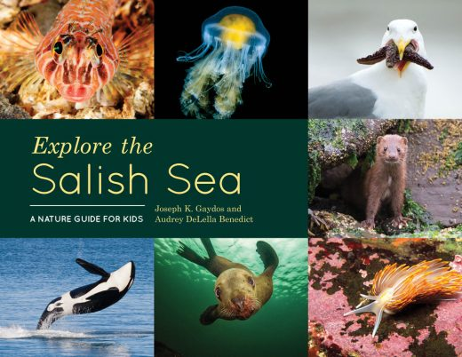 Cover for Explore the Salish Sea