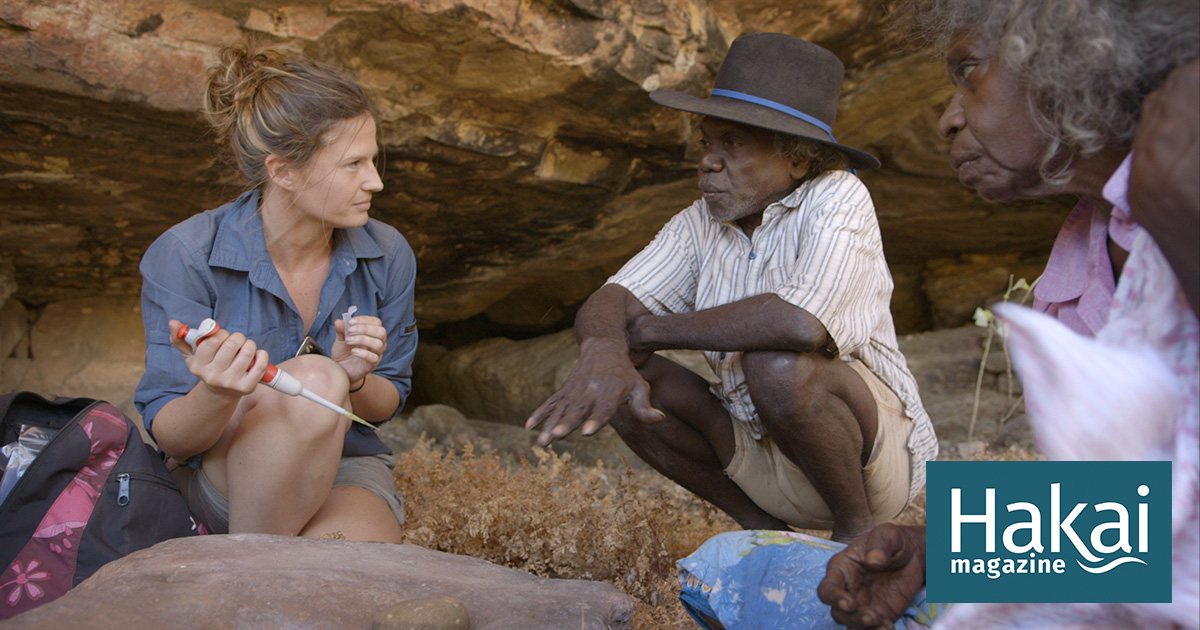 Reimagining the History of Human Migration With a 65,000-Year-Old Find