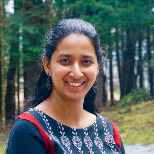 writer Harini Barath