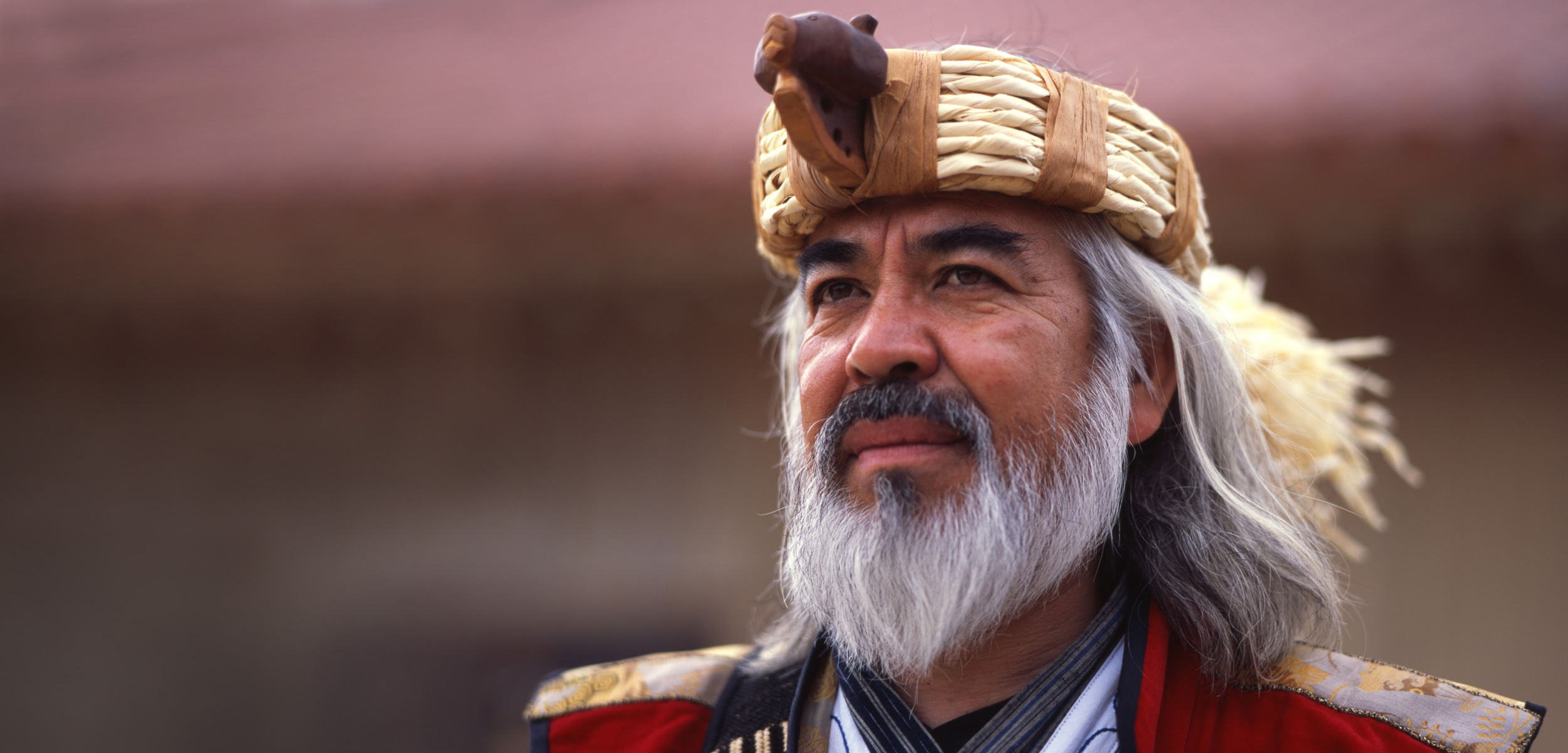 The Ainu, the Indigenous people of Japan, have fought Japanese domination for centuries. As this century unfolds, their efforts are finally paying off. Photo by Chris Willson/Alamy Stock Photo