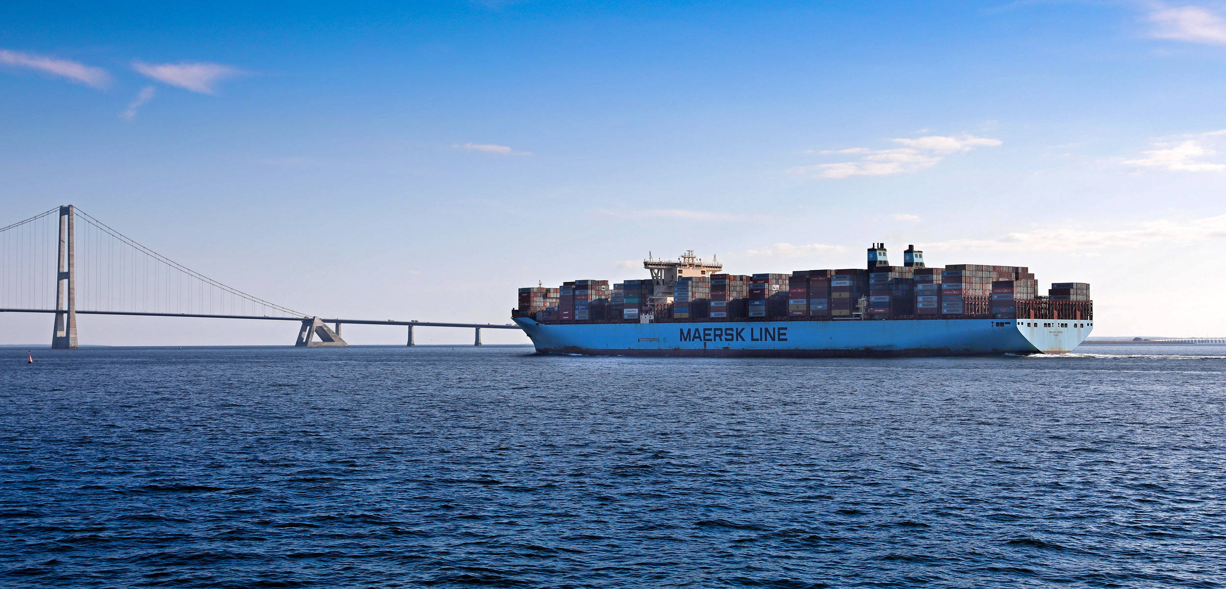 A Pending Shift in a Prominent Shipping Lane Will Be Used to Study Noise Pollution