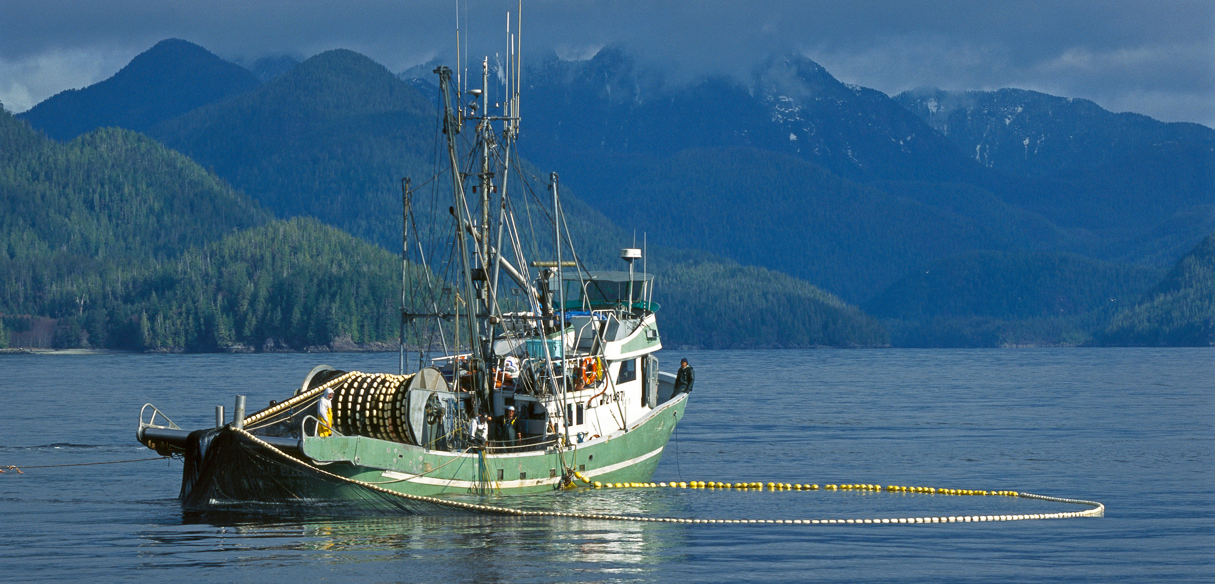 Canada Has a New Fisheries Act. How Does It Stack Up?