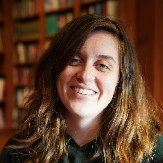 writer Helen Santoro