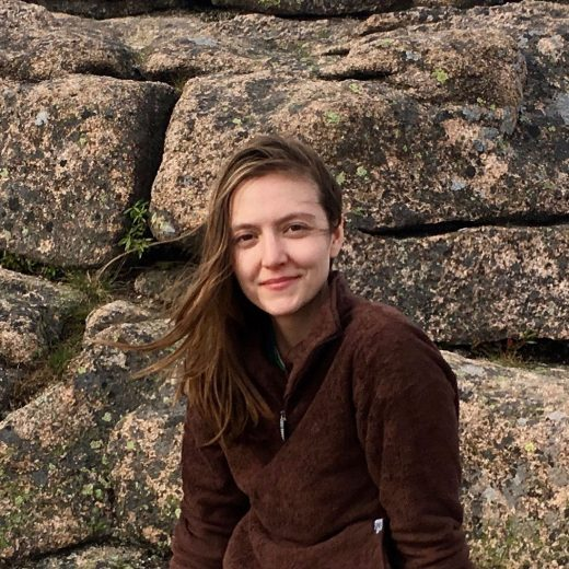 writer Jessica McKenzie