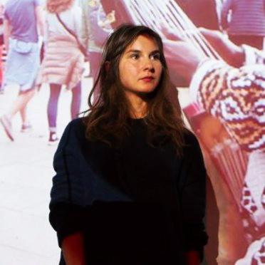 Jessie Ayles, filmmaker