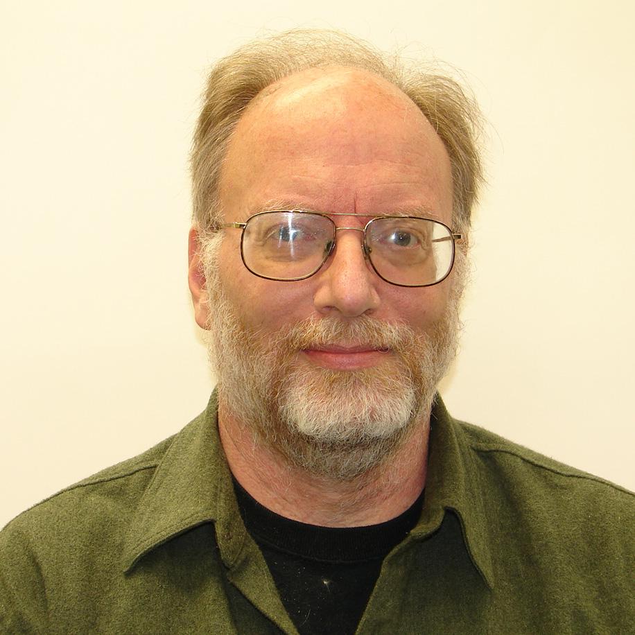writer john stang