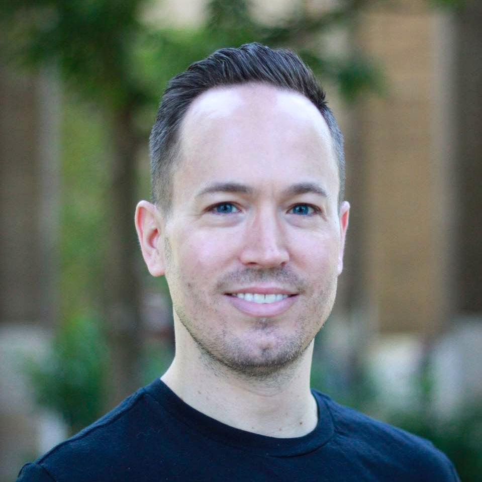 writer Joseph Quaderer