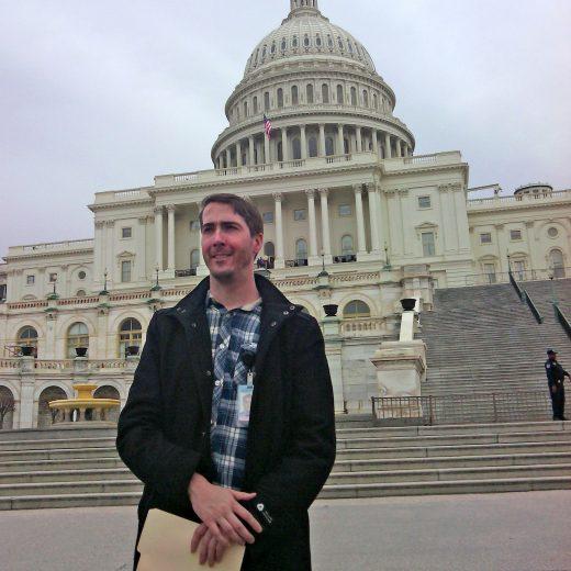 writer Josh Rapp Learn