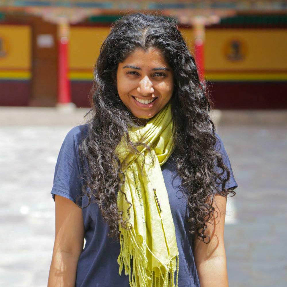 writer Kamakshi Ayyar