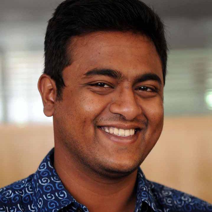 writer Karthikeyan Hemalatha