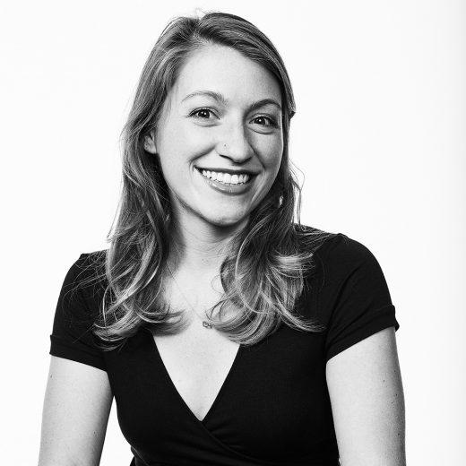 writer Kate Wheeling