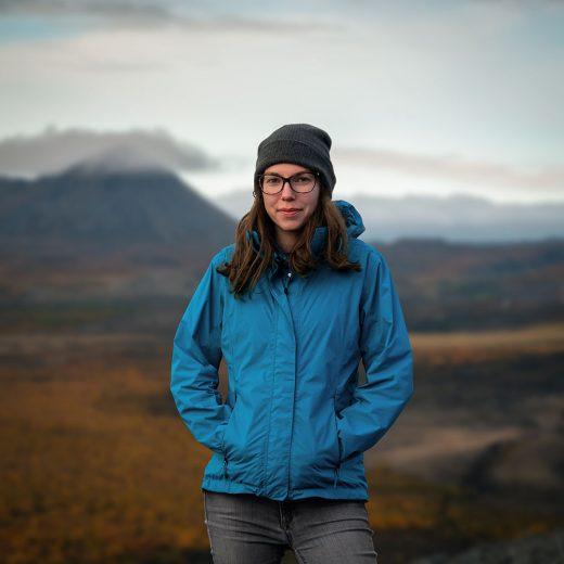 writer Kaylee Maddison