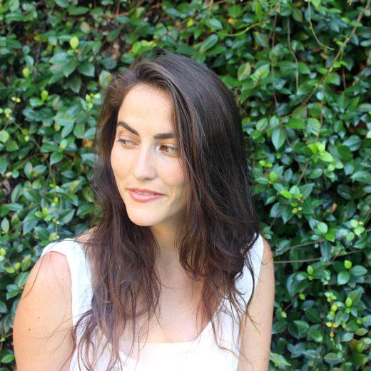 writer Kerry Rose Graning