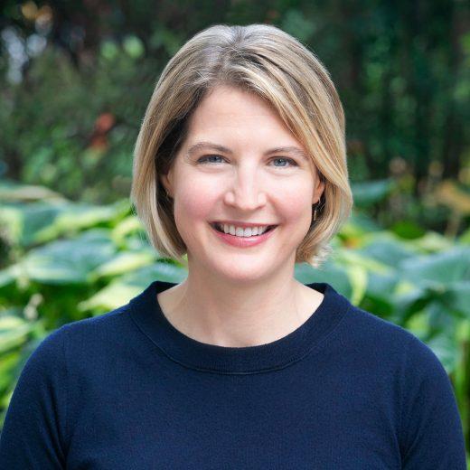 writer Libby Sander
