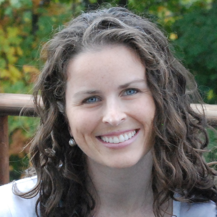 writer Lindsey Konkel
