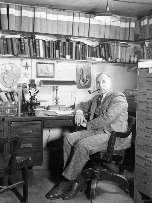 Victor Loosanoff