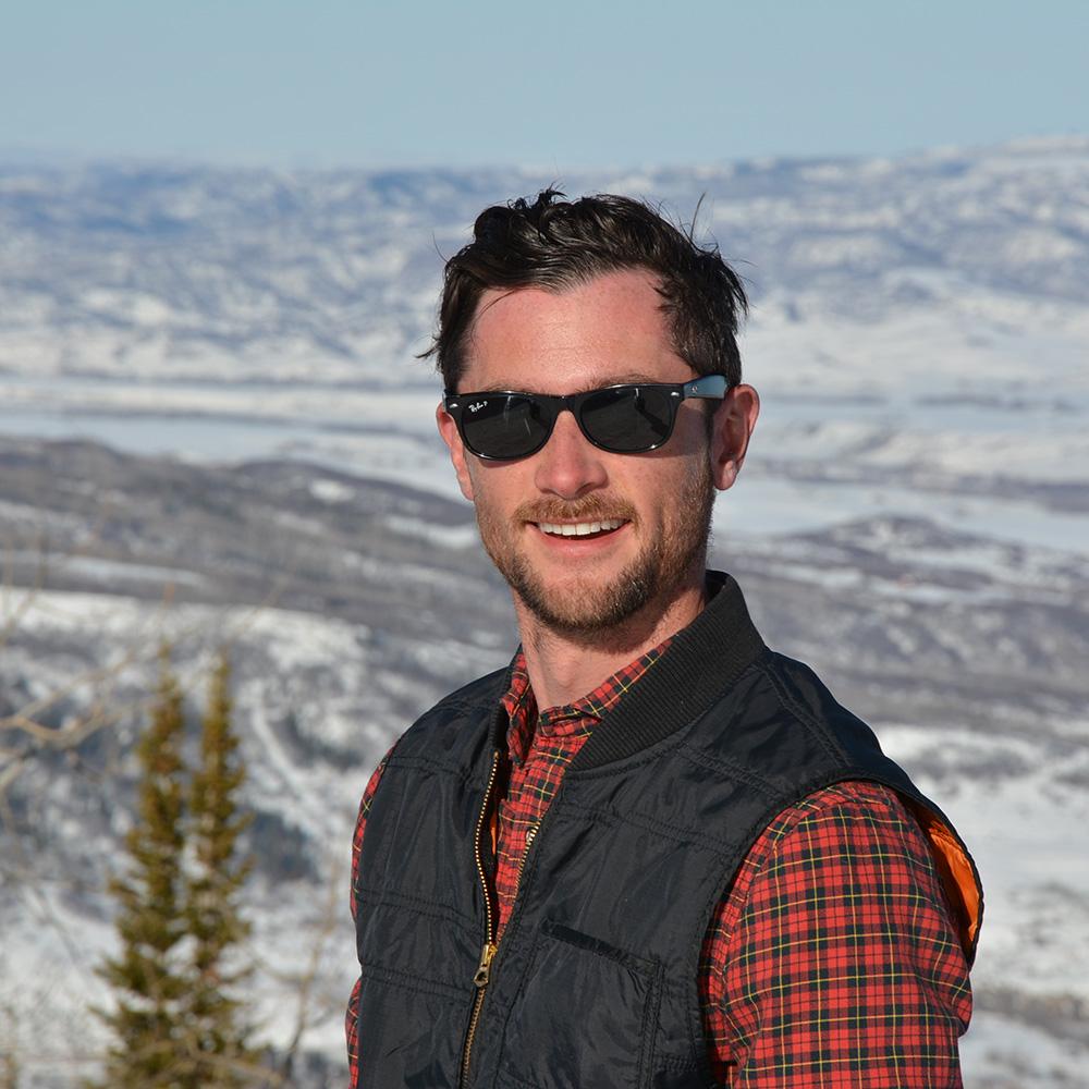 writer Matt Koller