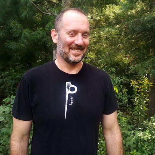 writer Matt Miles
