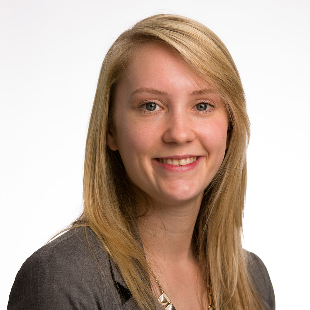 writer Megan Tatum