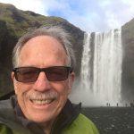 writer Michael Tennesen