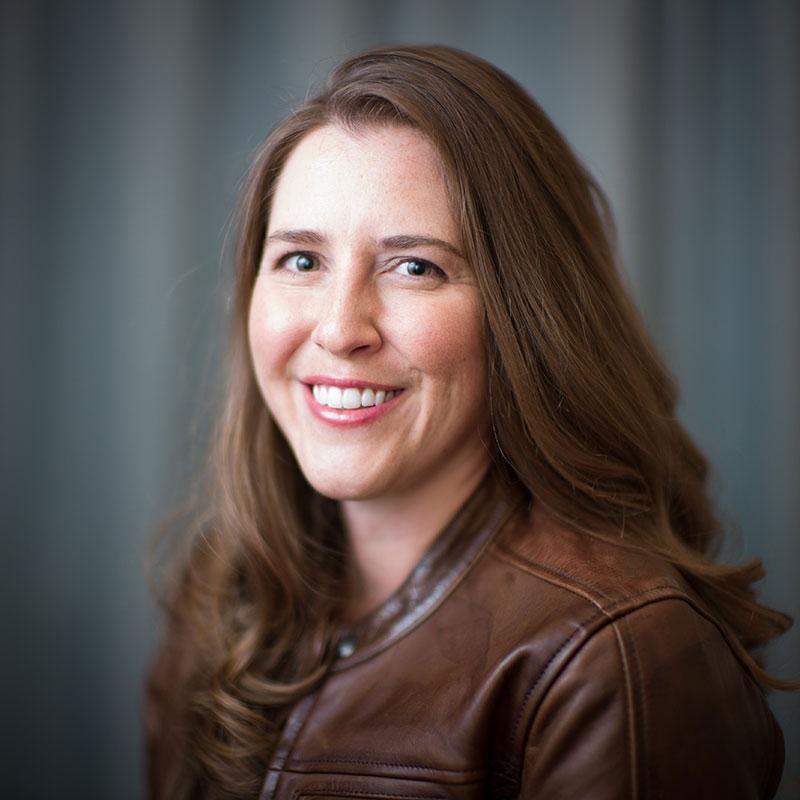 writer Morgan Trimble