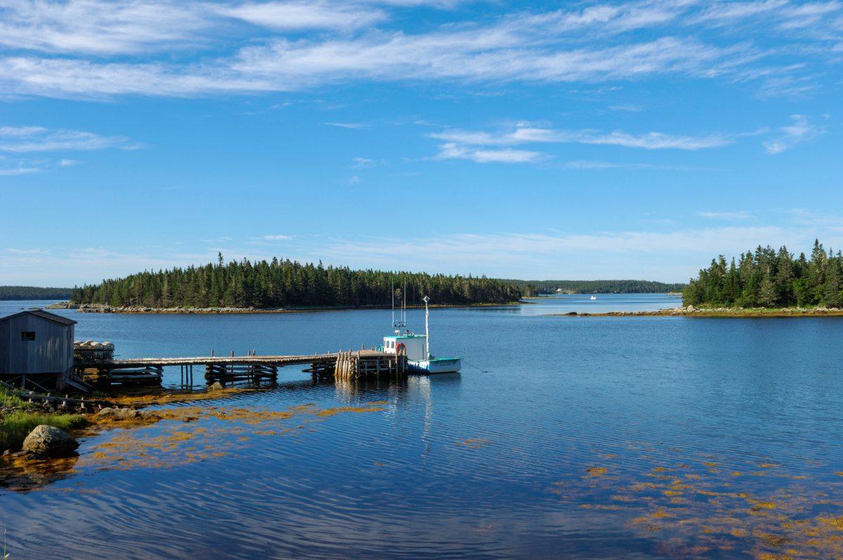 Mushaboom, Nova Scotia