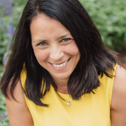 writer Nancy Averett