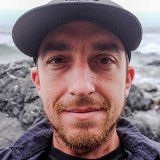 writer Nick Rahaim